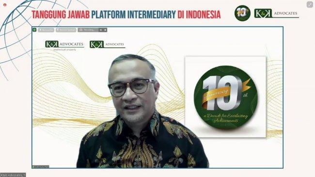 Pentingnya Memetakan Tanggung Jawab Platform Intermediary di Indonesia