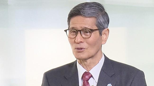 Tiga Pesan Penting dari Ahli Penyakit Menular Jepang untuk Antisipasi Covid-19