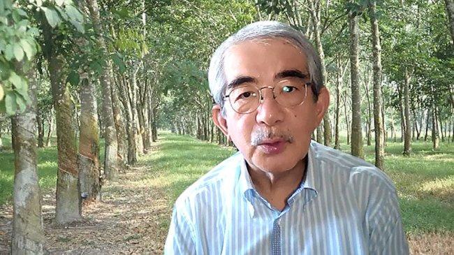 Yasuhide Nakamura, Dokter Jepang yang Membidani Buku Kesehatan Ibu dan Anak di Indonesia