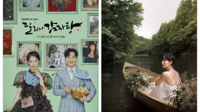Sinopsis Drama Korea Terbaru Tayang di Viu, Ada High Class dan Hometown