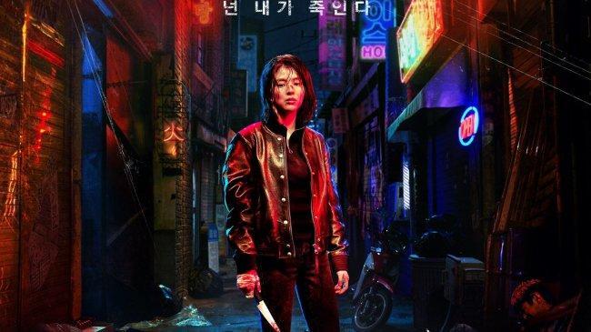 Sinopsis My Name, Drama Thriller Terbaru Han So Hee Tayang di Netflix 15 Oktober 2021