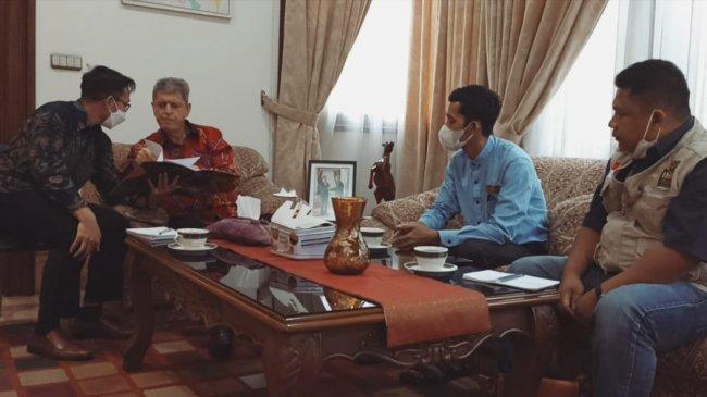Sejumlah NGO Indonesia Berkomitmen Bangun Asrama Guru di Pelestina