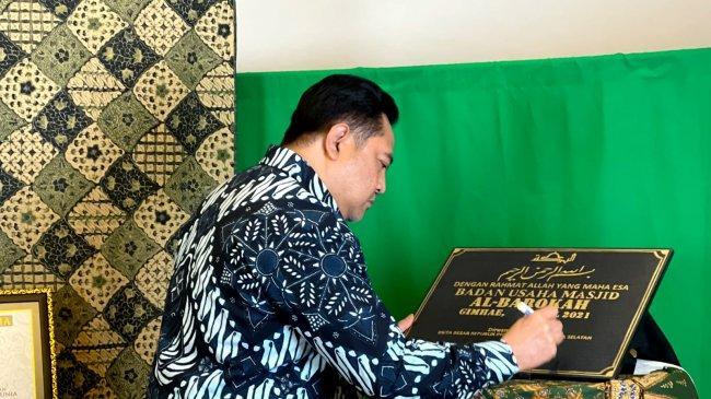 Pemerintah RI Buka Program Bahasa Indonesia bagi Penutur Asing di Korea Selatan