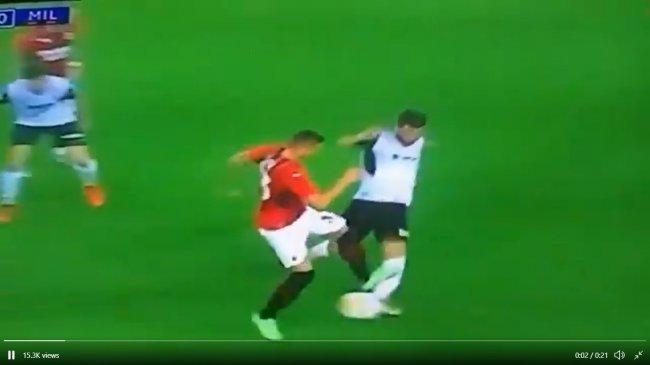 Hasil Valencia vs AC Milan - Diwarnai Ricuh Gaya dengan Krunic, Rossoneri Kalah Adu Penalti