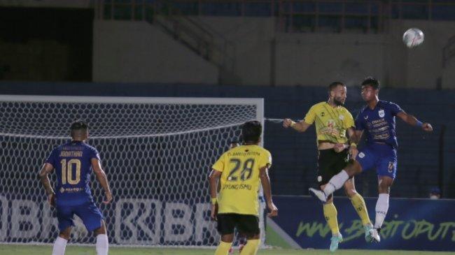 Hasil BRI Liga 1: PSIS Masih Unbeaten, Gol Tunggal Jonathan Benamkan Barito Putera di Dasar Klasemen