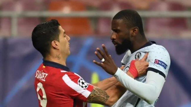 Liga Champions: Kenang Momen Kegagalan 16 Besar, Luis Suarez Bicara Kejutan Chelsea