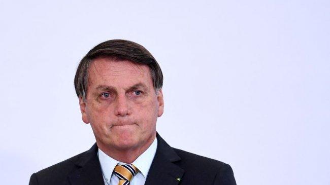Kejaksaan Agung Selidiki Presiden Brasil Mengetahui Korupsi Vaksin Covid-19 Namun Tidak Bertindak