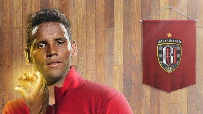 Bali United Rekrut Gelandang Anyar Asal Brasil, Pelatih Persib Bandung Ucapkan Hal Ini