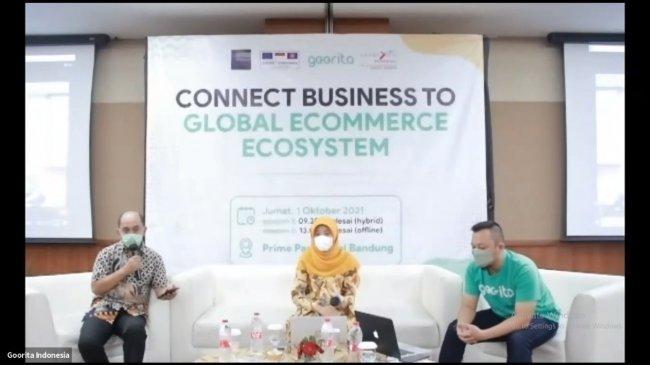 Tips Jaring Pasar Luar Negeri, Bisa Dimulai dari Komunitas Diaspora