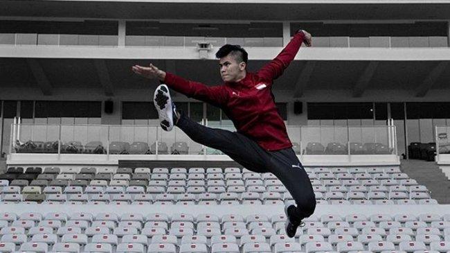 Edgar Xavier Marvelo: Target Yang Dibebankan ke Atlet Sudah Diperhitungkan Secara Matang