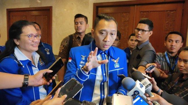 Reaksi Istana soal Kritikan Ibas yang Singgung Failed Nation, Tegaskan Sama Sekali Tak Terganggu
