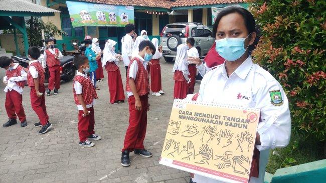 Belum Sebulan PTM Digelar, Sejumlah Siswa SD, SMP, SMA di Bekasi dan Tangerang Terpapar Covid-19