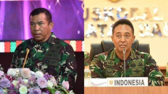 POPULER NASIONAL Peluang Letjen Eko Jadi Panglima TNI | Alasan KSAD Andika Calon Kuat Panglima TNI