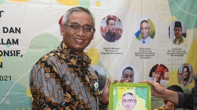 Eko Nugriyanto: BPJS Ketenagakerjaan Melindungi Seluruh Pekerja Yang Berkarya Untuk Bangsa Ini