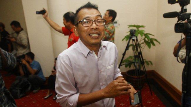 Kaget Saat Dengar Nurul Qomar Ditahan, Jarwo Kwat Mengira Kasusnya Sudah Selesai