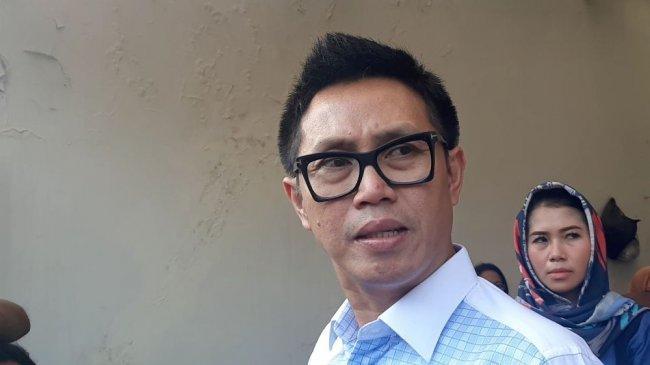 Eko Patrio Ingat Ucapan Ayahnya 3 Tahun Lalu Saat Ibunya Meninggal, Seperti Tahu Kapan Ajalnya