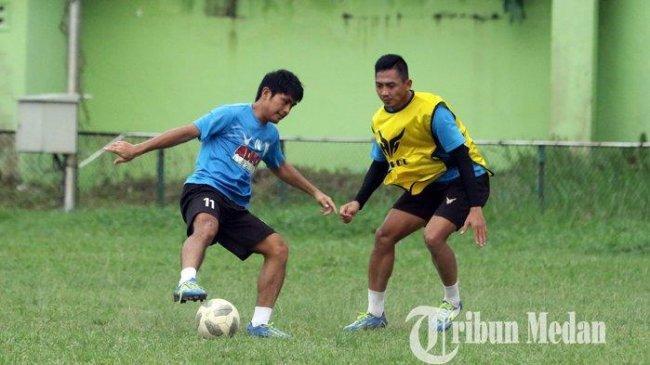 Wonderkid Timnas Indonesia Curi Perhatian di Liga Malaysia, Natanael Siringoringo Borong Dua Gol