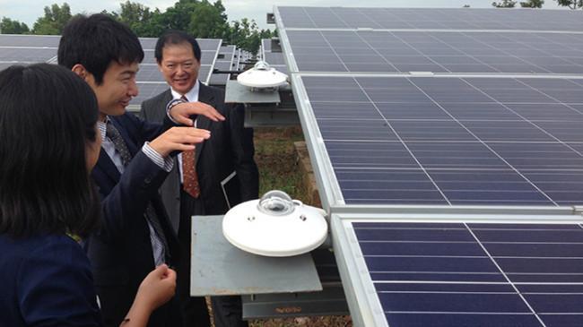 Energi Terbarukan Jepang Tahun 2030 Menjadi 36 Persen dari Semua Energi yang Tersedia