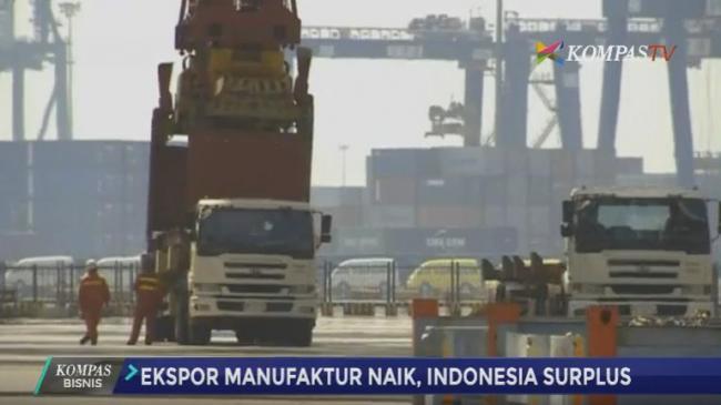 Neraca Transaksi Berjalan Kuartal III 2021 Diperkirakan Surplus