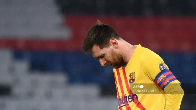 Bursa Transfer Pemain - Potensi Kane Susul Grealish ke Manchester City hingga Messi Resmi Hengkang