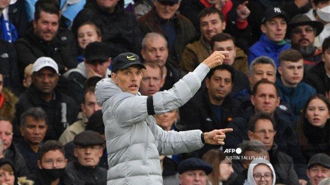 Fakta Kemenangan Chelsea atas Southampton: Kejeniusan Tuchel, Situasi Unik Werner & Chilwell