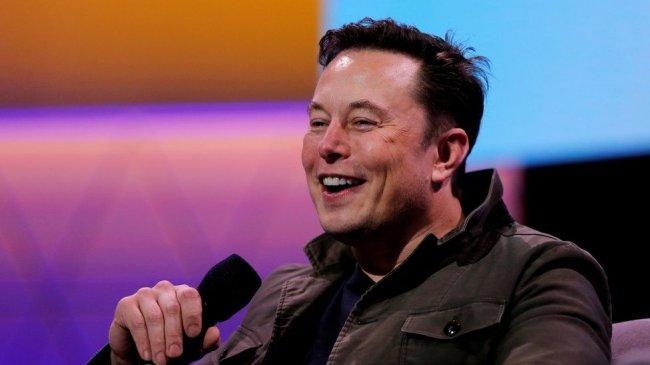 Elon Musk Pindahkan Kantor Pusat Tesla dari California keTexas