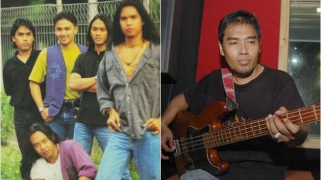 Sang Istri Ungkap Detik-detik Terakhir Erwin Prasetya, Bassist Pertama Dewa 19 Sebelum Meninggal
