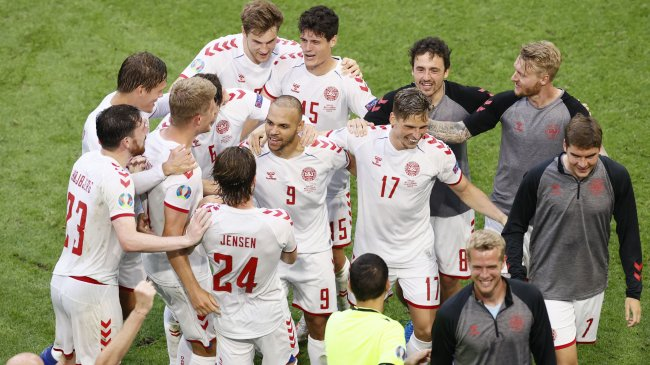 Live Streaming Ceko vs Denmark di Perempat Final Euro 2021, di Mola TV dan RCTI