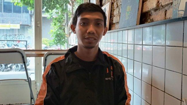 Persija Jakarta Harus Rekrut Pemain Tengah Berkualitas kata Ketua Jakmania Korwil Ragunan