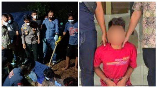 Pemuda Habisi Majikan, Jasad Dikubur di Kandang Ayam, Pelaku Pura-pura Melapor Korban Hilang