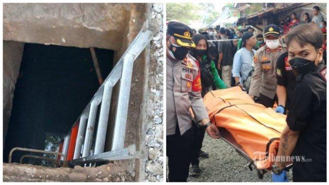 Hasil Uji Kandungan Gas Beracun di Gorong-gorong Cipondoh Keluar Pekan Depan
