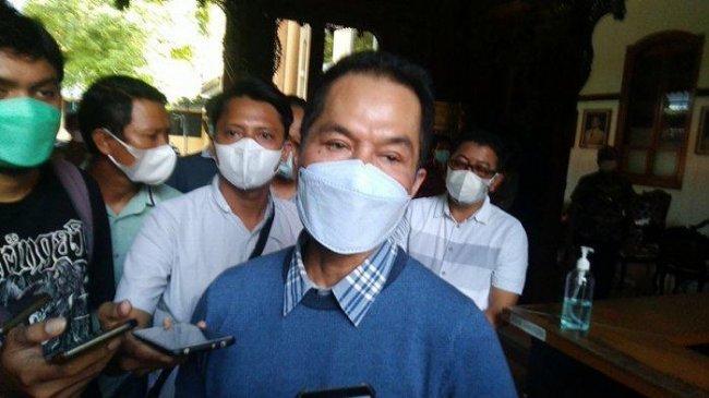 Kasus Covid-19 di Kabupaten Kudus Melandai Berkat Gotong Royong Pemangku Kepentingan