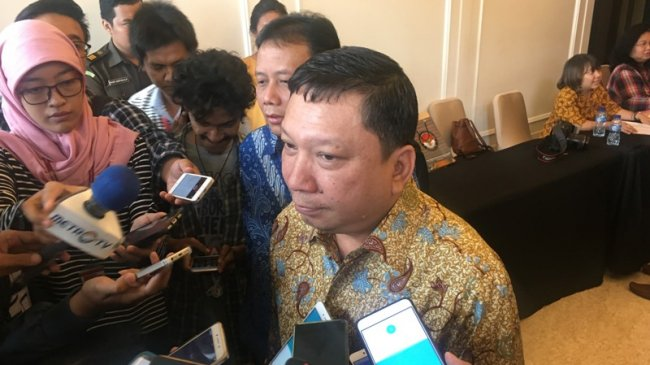 Ditantang Khofifah Indar Parawansa, Fandi Utomo Kini Persiapan Maju Pilwali Surabaya 2020