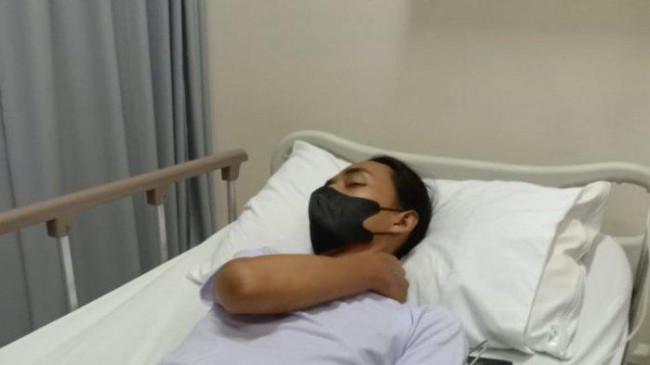 Kasus Polisi Banting Mahasiswa: Brigadir NP Dijerat Pasal Berlapis, Korban Sudah Pulang dari RS