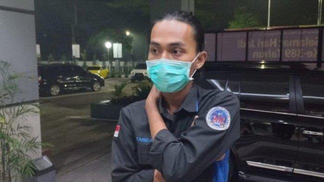Ombudsman Banten Minta Polri Benahi SOP Pengamanan Demonstrasi
