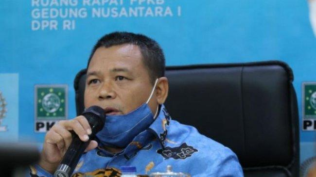 Dukung Jokowi, Wakil Ketua Komisi XI DPR Dorong OJK Tingkatkan Literasi Digital