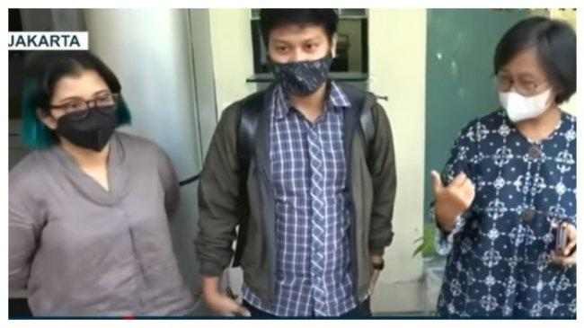 Dilaporkan Luhut ke Polisi, Fatia Minta Perlindungan ke Komnas HAM
