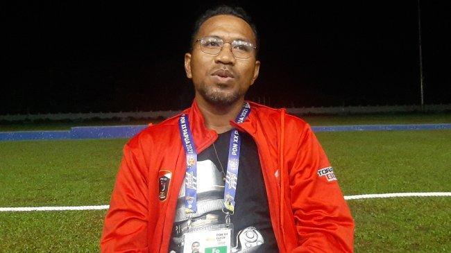 Tim Kriket Putri DKI Jakarta Menurun Raihannya di PON Papua Kata Fernandes Nato