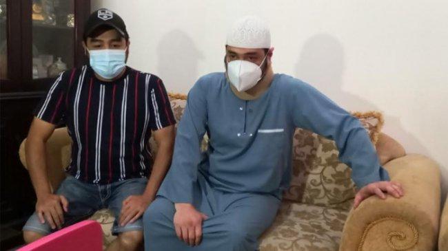 Ferry Irawan Bantah Pernah Tinggalkan Istrinya yang Sakit, 'Saya engga Mau Fitnah'