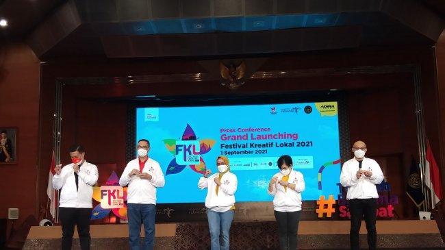 Adira Finance Gandeng Kemenparekraf Gelar Festival Kreatif Lokal 2021