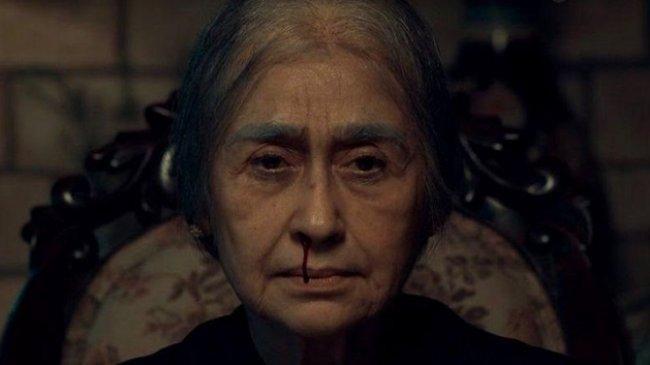 Film Horor ''Eyang Putri'' Bakal Tayang Streaming