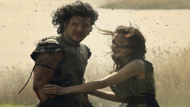 Sinopsis Film Pompeii, Kisah Penyelamatan Cinta Sejati, Tayang Malam ini Pukul 22.30 WIB di TransTV