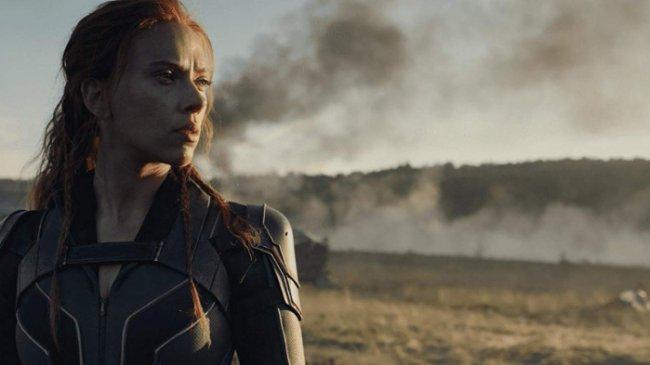 Sinopsis Black Widow, Sejarah Kelam Natasha Sebelum Gabung Avenger, Saksikan di Bioskop Terdekat