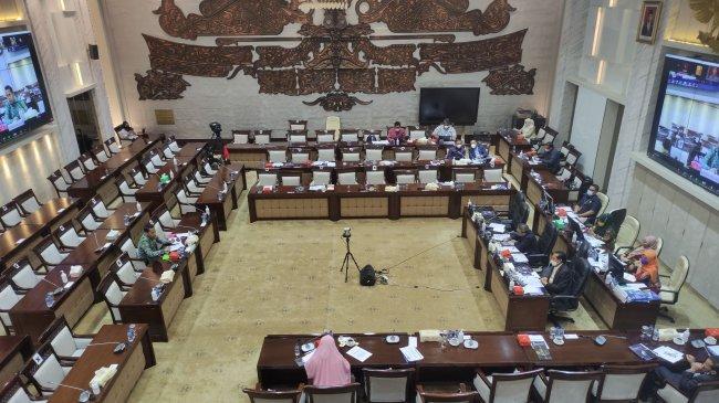 Seleksi Anggota BPK Dinilai Langgar Konstitusi, DPR Diminta Tak Permisif