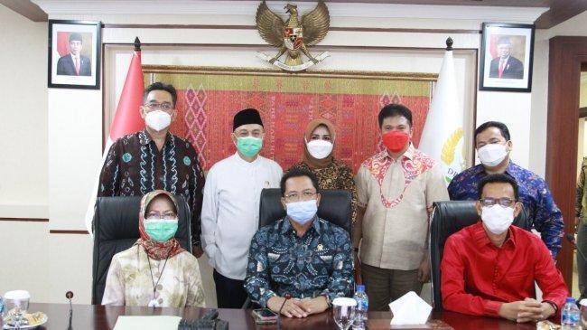 Siti Zuhro: Pertegas Posisi DPD Agar Bikameral Efektif