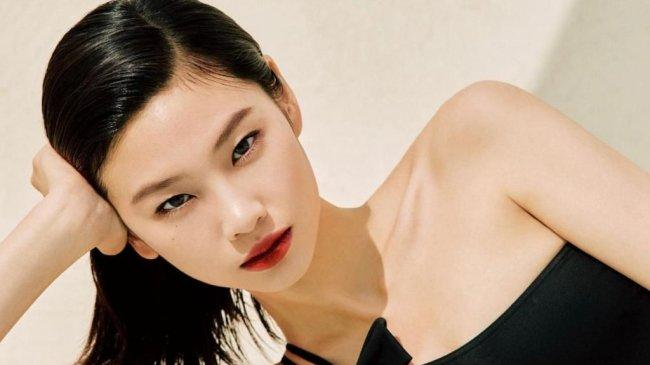 Squid Game Tayang Hari Ini di Netflix, Jadi Debut Model Jung Ho-Yeon