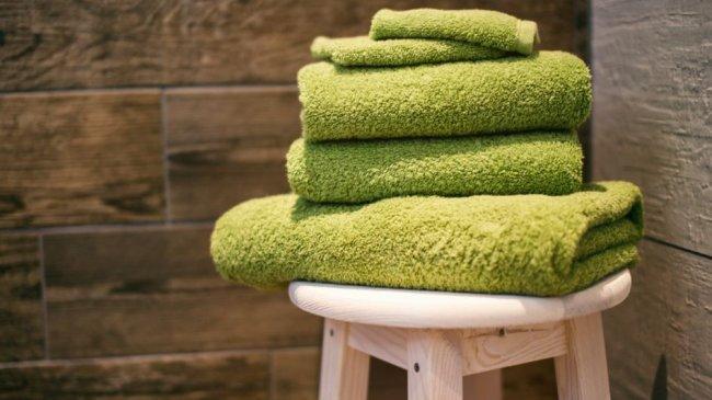 Tak Hanya Infeksi, Ini Risiko jika Kamu Jarang Mencuci Handuk!