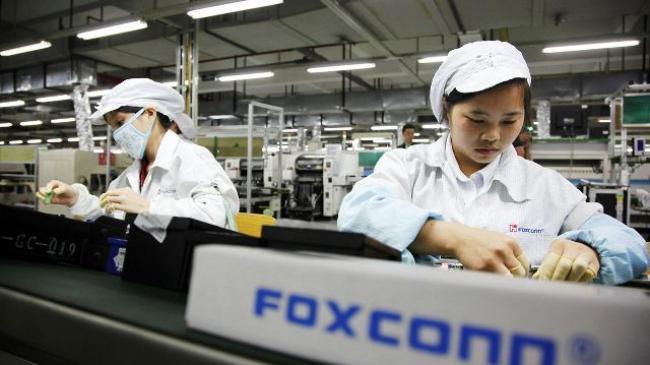 Foxconn Siap Bikin Pabrik Mobil Listrik di Eropa, India dan Amerika Latin