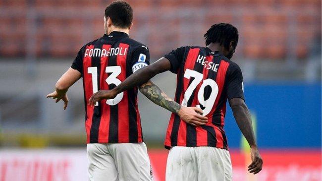 Berita Milan, Striker 92 Gol Siap Gabung, Liverpool Bisa Gaet Kessie dan Romagnoli Gratisan