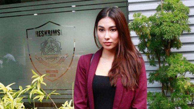Klaim Alami Body Shaming Jelang Miss Universe 2019, mental Frederika Alexis Cull Sempat Drop